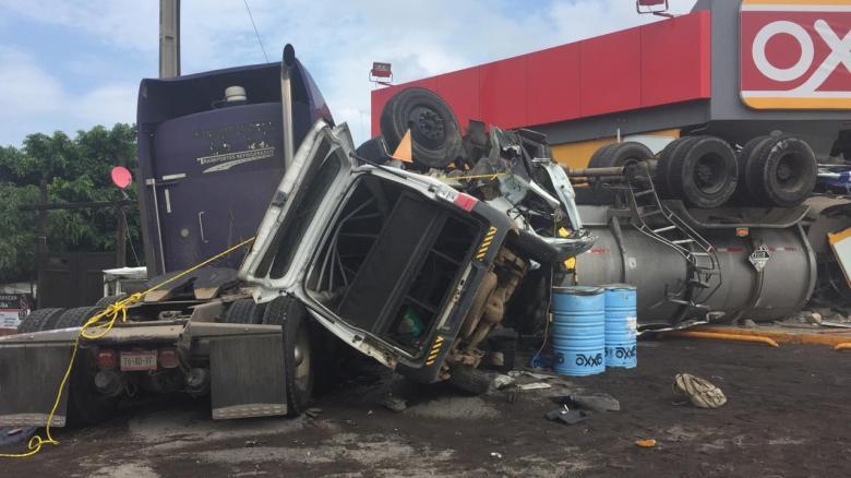 Habilitan un carril de la carretera Ciudad Guzmán-El Grullo