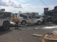 18 personas resultaron intoxicadas en Cuatro Caminos, son atendidas en Ciudad Guzmán