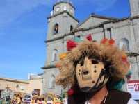 Pueblos indígenas del occidente de México, se reunieron en Tuxpan