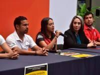 """Estamos preparadas para enfrentar a San Luis"": capitana Copa Jalisco Sur"