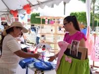 Mujeres de Gómez Farías recibieron apoyo para crecer su negocio
