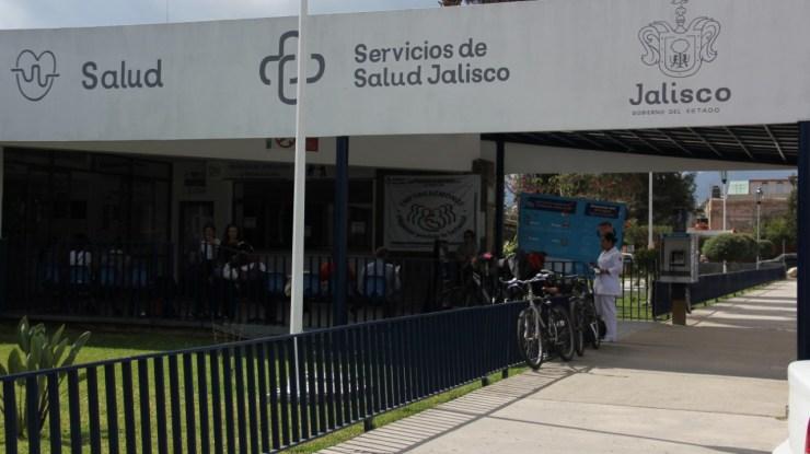 Inicia reconversión hospitalaria para Covid-19 en Jalisco, Ciudad Guzmán entra hasta la fase 3