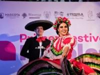 Arrancó en Mazamitla Festival de Pueblos Mágicos