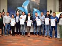 Anuncian semana del empleo en Ciudad Guzmán
