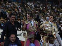Macías y Mauricio triunfan en el cerrojazo de carnaval
