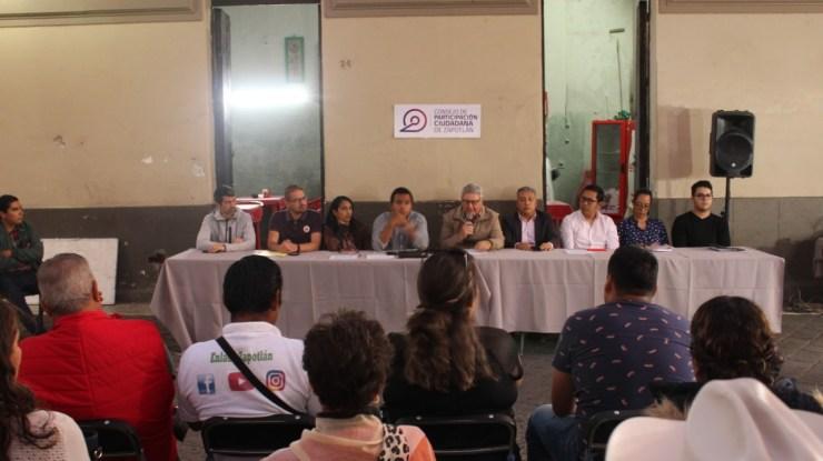 Invitan a usar herramienta Ayuntamiento Abierto en Ciudad Guzmán