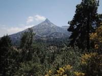 Cierran acceso al Nevado de Colima