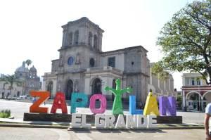 Por medio de aplicación Gobierno de Zapotlán pretende aumentar el turismo