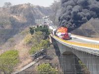 Imagen: Operadora de Autopistas Sayula