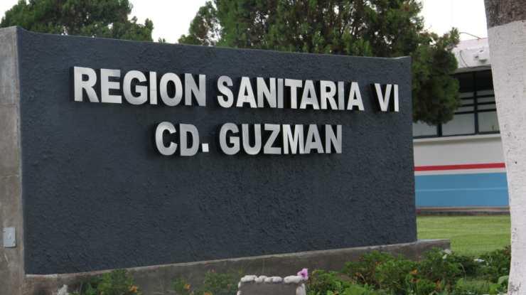 Graves dos pacientes con Covid-19 en hospital de Ciudad Guzmán, serían trasladados a Guadalajara