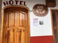 Hotel Tapalpa. Foto: Gobierno Tapalpa