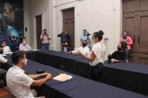 Desechan solicitud de referéndum sobre la concesión del alumbrado público en Zapotlán