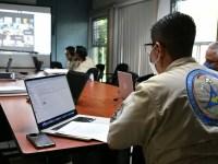 Vigilarán 7 municipios de la región ante paso de tormenta tropical Hernan