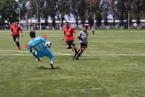 Atlas Ciudad Guzmán derrotó en penales a Talavera La Barca