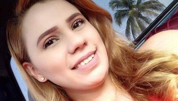 Reportan desaparición de Beatriz en Ciudad Guzmán