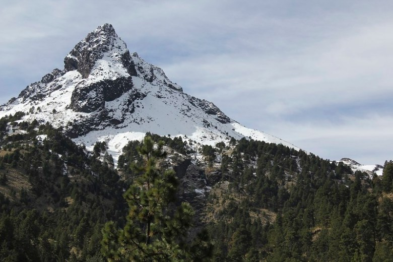 Reabrirán gradualmente el Parque Nacional Nevado de Colima