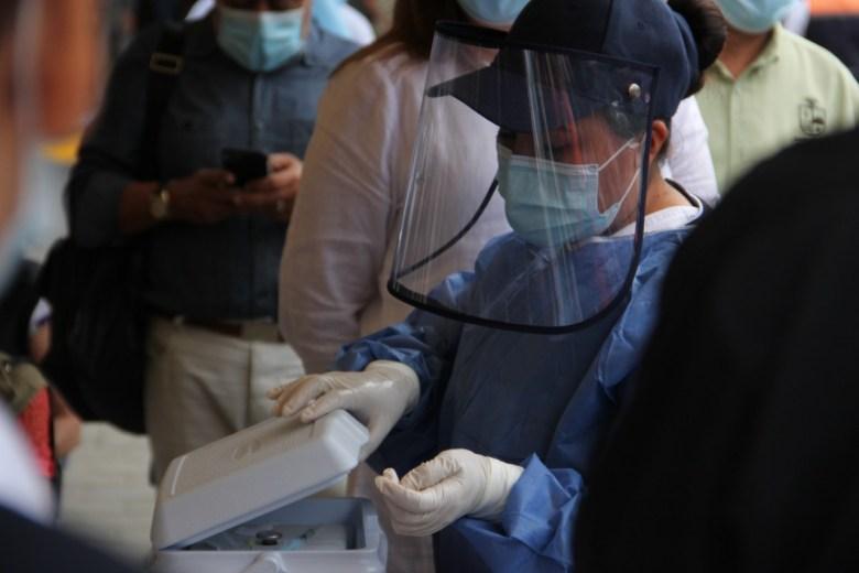 Aplicarán más de 16 mil vacunas contra la influenza en Zapotlán