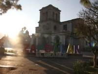 Misas en diócesis de Ciudad Guzmán sin fieles, analizan transmitirlas vía redes sociales