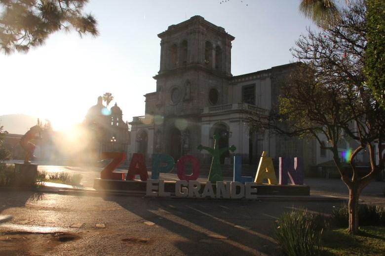 Un octubre atípico en Zapotlán