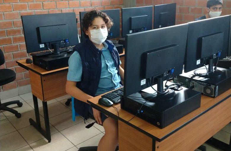 Estudiantes del sur de Jalisco triunfan en Olimpiada Mexicana de Informática