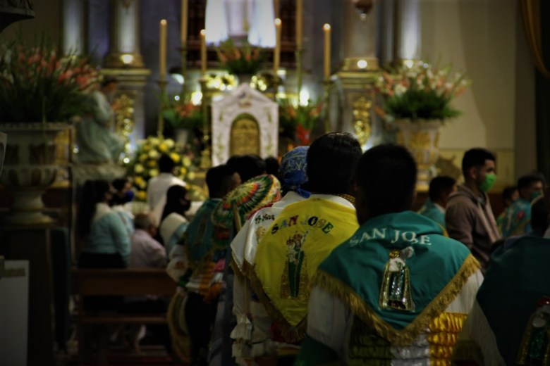 Una fe sin barreras: Fiestas Josefinas