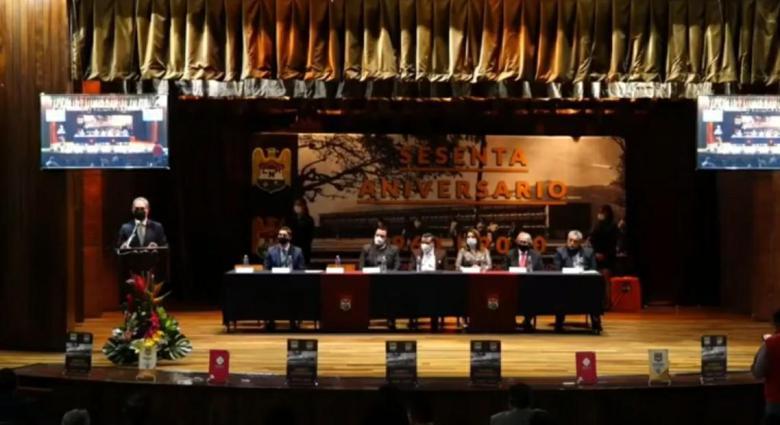 Celebran 60 años de fundación del CREN Ciudad Guzmán