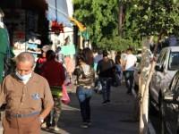 Ciudad Guzmán y el sur de Jalisco en riesgo alto por Covid-19, solo Zapotiltic no