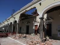 Dos establecimientos serán afectados económicamente por accidente en los portales