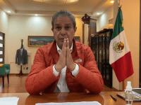 Alcalde pide a zapotlenses acatar las medidas restrictivas ante Covid-19