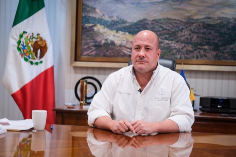 Medidas funcionaron, Jalisco a semáforo naranja: Alfaro