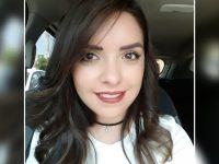 Fotografía retomada de las redes sociales de los familiares de Ana Isabel