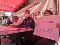 Siguen sin pagar a profesores del Cobaej Gómez Farías
