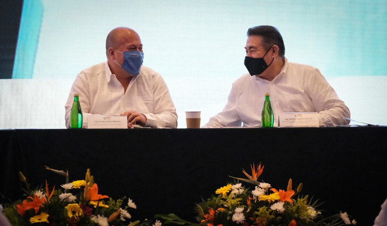 """En Jilotlán no hay crisis, """"solo son amenazas a candidatos"""", dice Alfaro"""