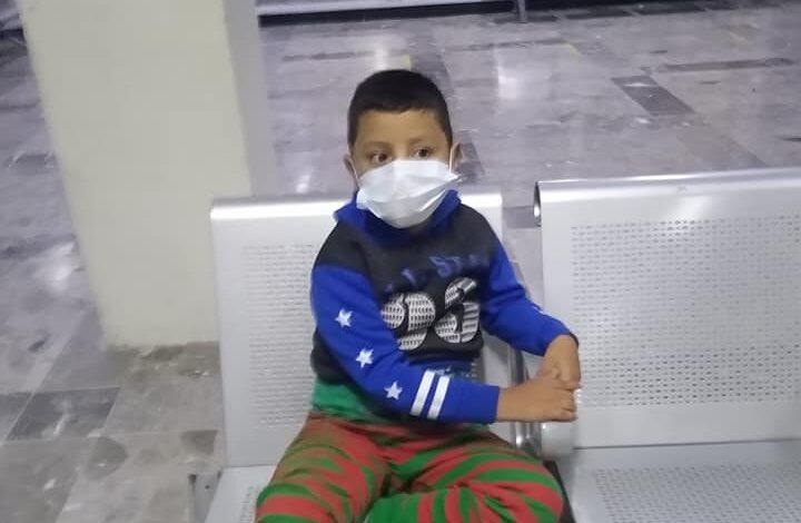 Por negligencia médica, muere niño de Zacoalco de Torres. Padres denuncian