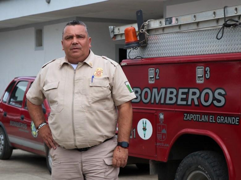 Ante temporal, pide Protección Civil estar preparado ante riesgos
