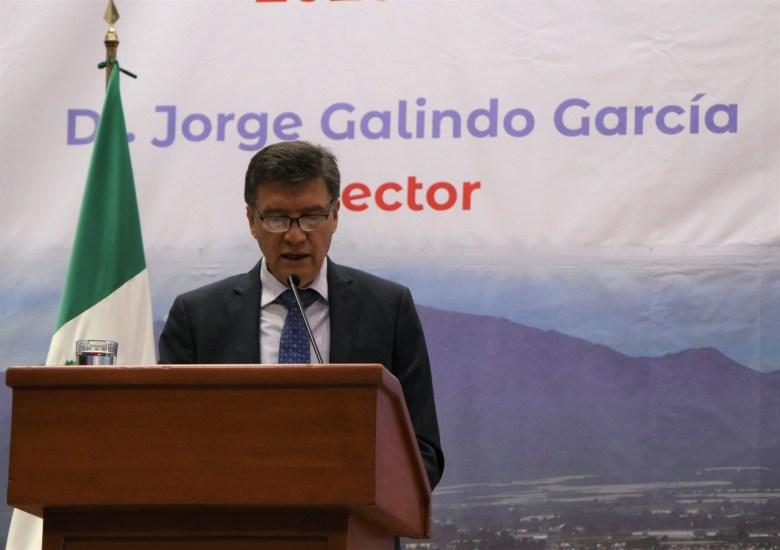En informe, destaca rector de CUSur acciones contra la pandemia