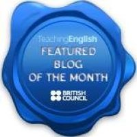 British Council Badge