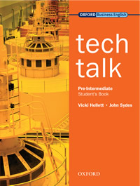 Tech Talk Learning Resources Oxford University Press