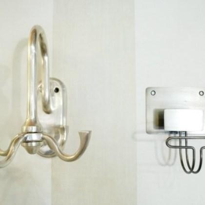 05458411470 Perchita vintage giratoria y 05457688460 Percha atelier
