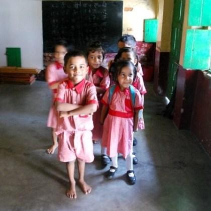 Amigos de Tara ( Calcuta , India )