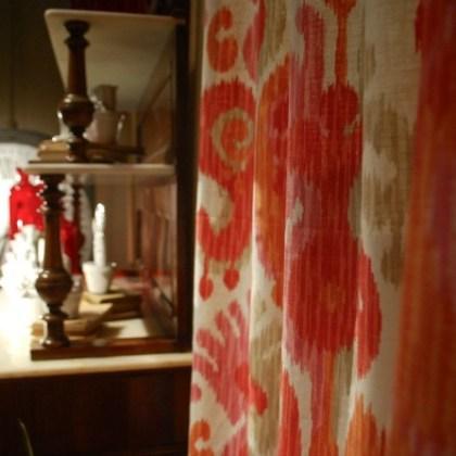 Telas y decoración en El Taller de Carola