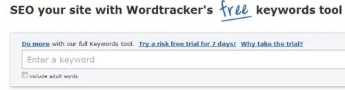 Comprobar las keywords adecuadas para nuestra web