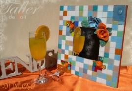 espejo-mosaiquismo-ceramica-vitrofusion-fimo-clay-arte-art