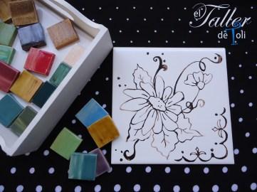 azulejos-decorados-personalizados-artesanal-mayolica-ceramico-baño-cocina-jardin