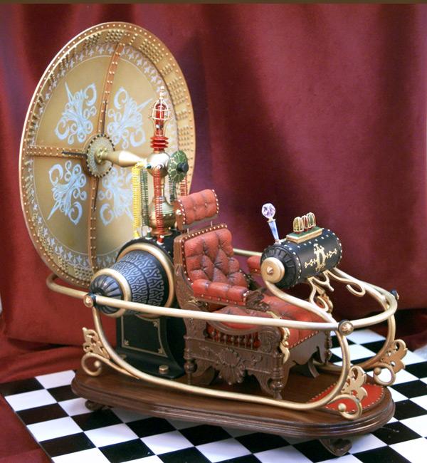 Resultado de imagen para imagenes maquinas viajes tiempo