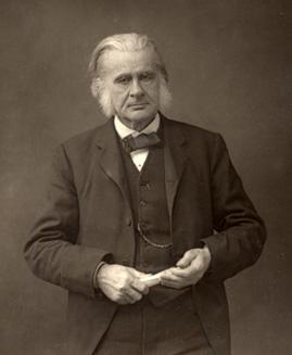 Huxley al final de su vida