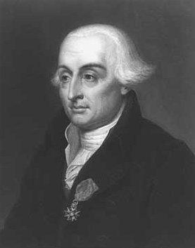 Joseph-Louis Lagrange