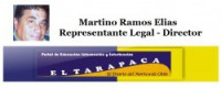 Martino Ramos Elias