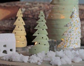 navidad-portavelas-diy-tutorial-reciclaje-