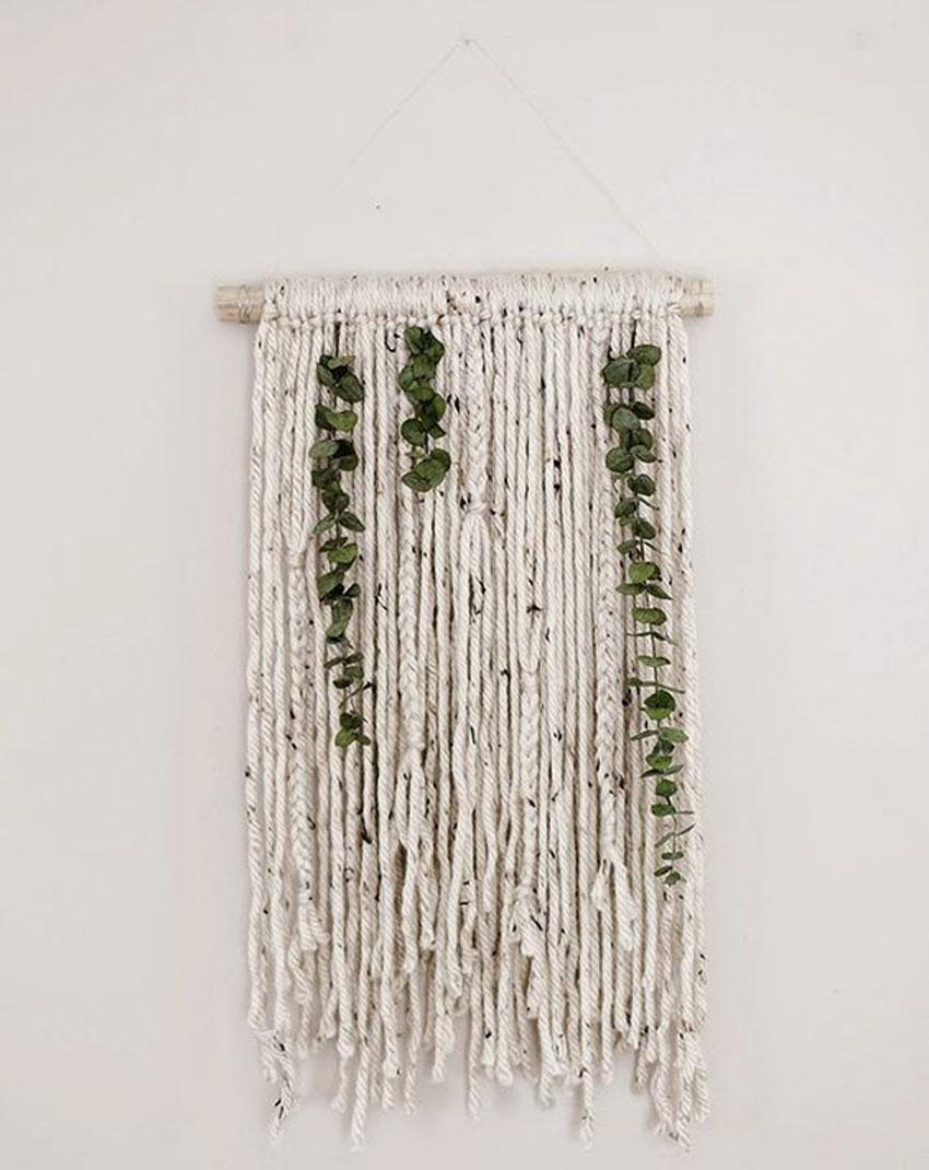 tapiz, macramé, deco, hogar, inspiracion, diy, handmade, hazlo tu mismo, lanas, hilos, labores, creatividad,